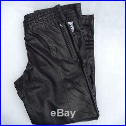 Adidas Neighborhood Leather Track Pant Men
