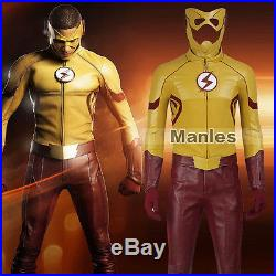 Carnival Costume Cosplay Halloween Fancy Ball Leather Outfits Birthday Garment