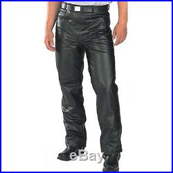 Classic Fitted Motorcycle or Casual Men