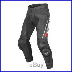 Dainese Delta Pro C2 Leather Mens Trousers Pants Motorcycle Motorbike SALE