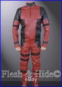 Deadpool Wade Wilson Ryan Reynolds Pants