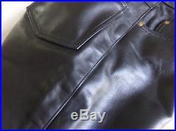 Leather Gear Schott Perfecto Men