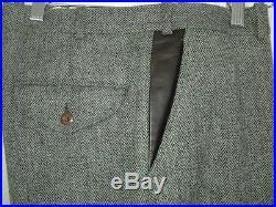 Orvis 100% Wool Men