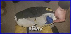 Vintage Bill Walter Leather motorcycle Pants Mens 36